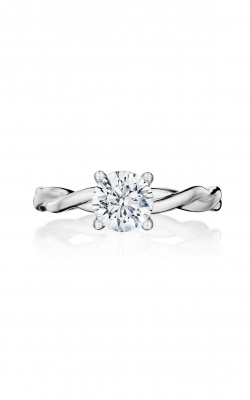Benari Signature Collection Engagement Ring Z1421R6.5W4 product image