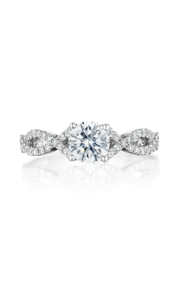 Benari Signature Collection Engagement Ring RA018R100W4 product image
