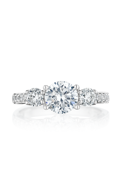 Benari Signature Collection Engagement ring Z1070R7.0W4 product image