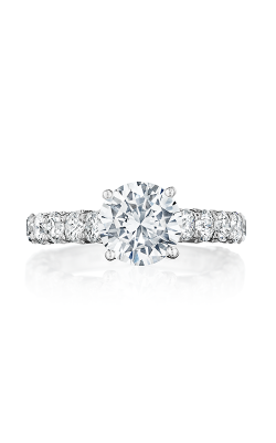 Benari Signature Collection Engagement Ring Z1413R7.4-BW4 product image