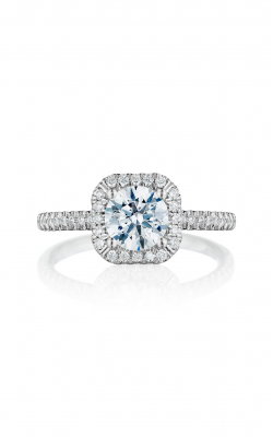 Benari Signature Collection Engagement Ring Z1064AR6.5W4 product image