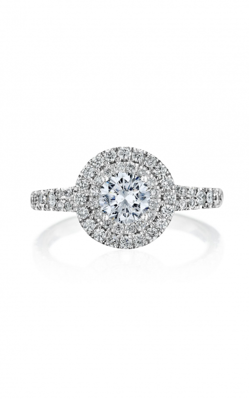 Benari Signature Collection Engagement ring Z1112RR5.2W4 product image