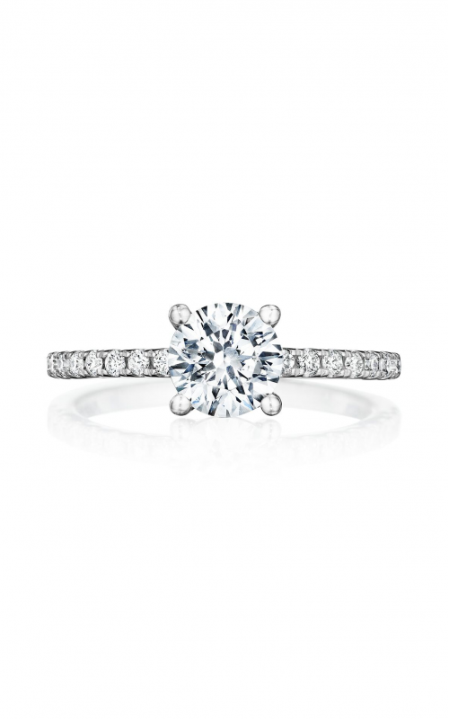 Benari Signature Collection Engagement ring Z1402R6.5W4 product image