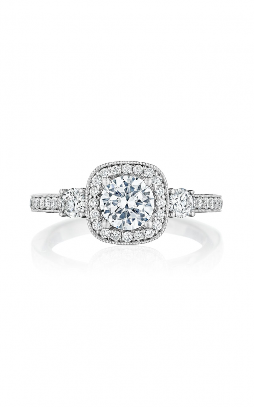 Benari Signature Collection Engagement ring Z1422CR6.5W4 product image