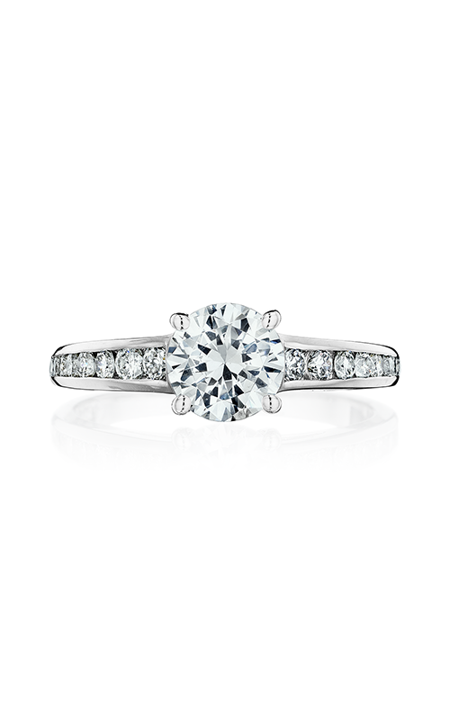 Benari Signature Collection Engagement ring Z1023R6.5-AW4 product image