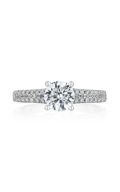 Benari Signature Collection Engagement ring Z1159R6.5W4 product image