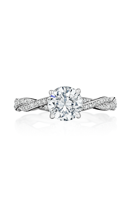 Benari Signature Collection Engagement ring Z1419R7.0W4 product image