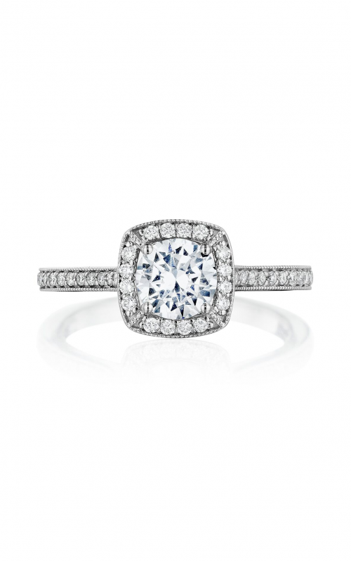 Benari Signature Collection Engagement ring Z1009CR6.5W4 product image