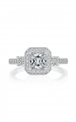 Benari Signature Collection Engagement Ring Z1115DP5.5X5.5W4 product image