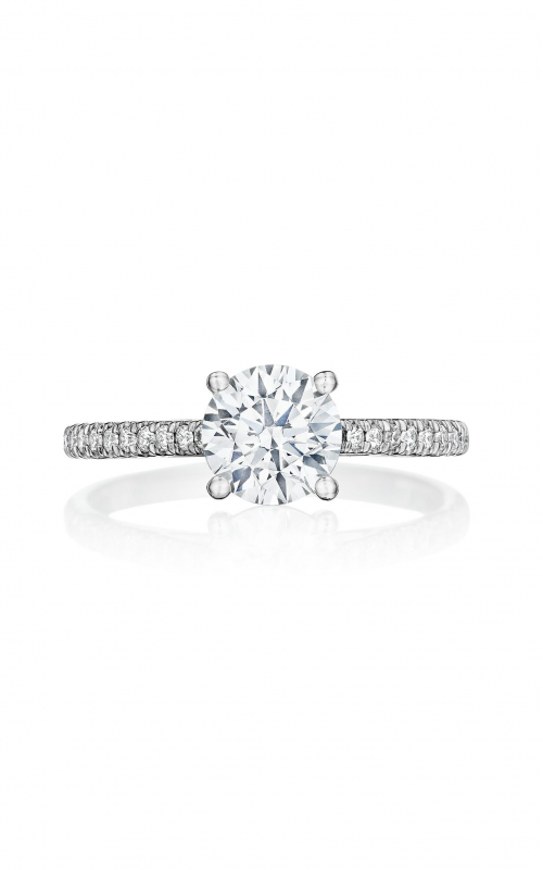 Benari Signature Collection Engagement ring Z1423R6.5W4 product image