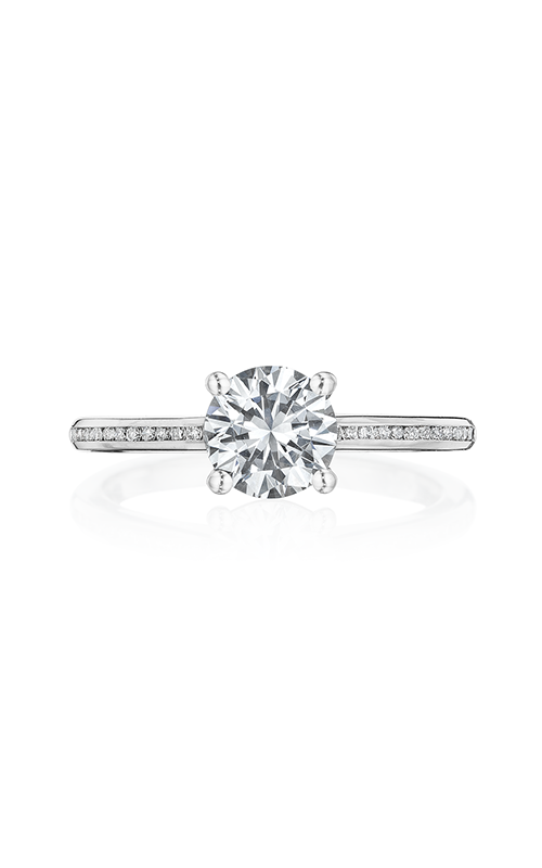 Benari Signature Collection Engagement ring Z1301R6.5W4 product image