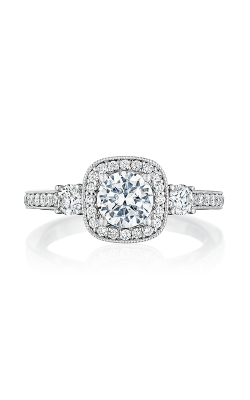 Benari Signature Collection Engagement Ring Z1422CR5.8W4 product image