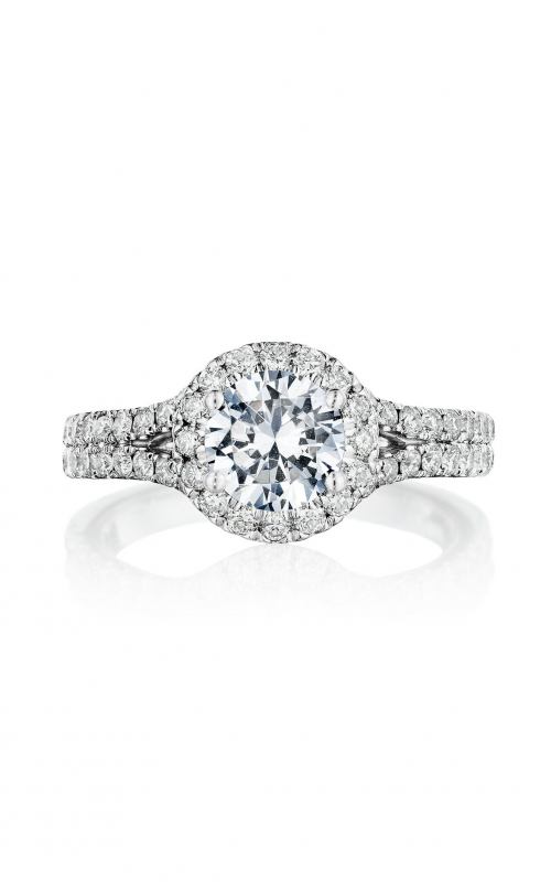Benari Signature Collection Engagement ring Z1010RR6.5W4 product image