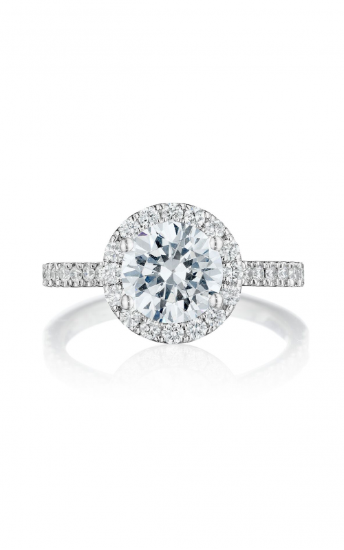 Benari Signature Collection Engagement ring Z1066RR7.4-LCW4 product image