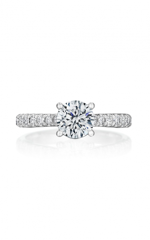 Benari Signature Collection Engagement ring Z1407R6.5W4 product image
