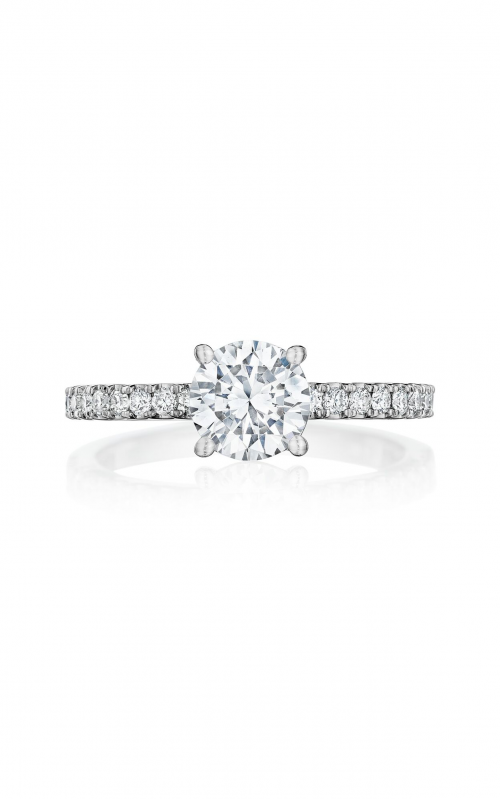 Benari Signature Collection Engagement ring Z1437R6.5-1.5W4 product image