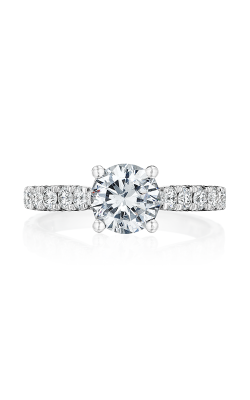 Benari Signature Collection Engagement ring Z1401R7.0W4 product image