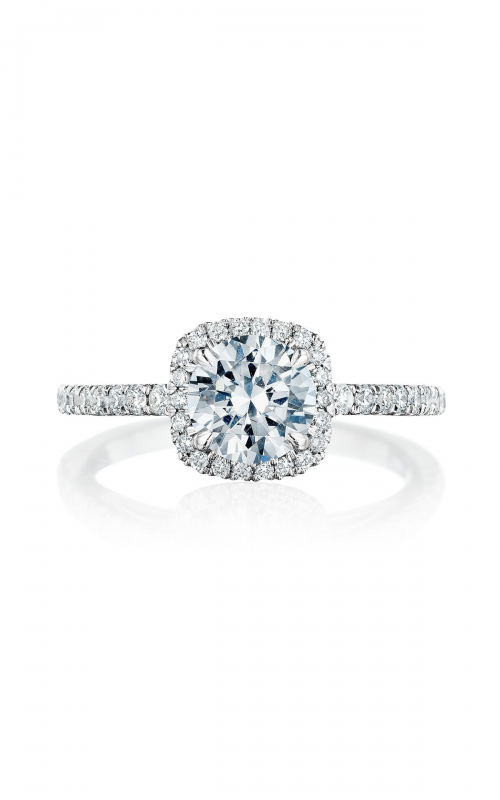 Benari Signature Collection Engagement ring Z1013CR6.5-AW4 product image