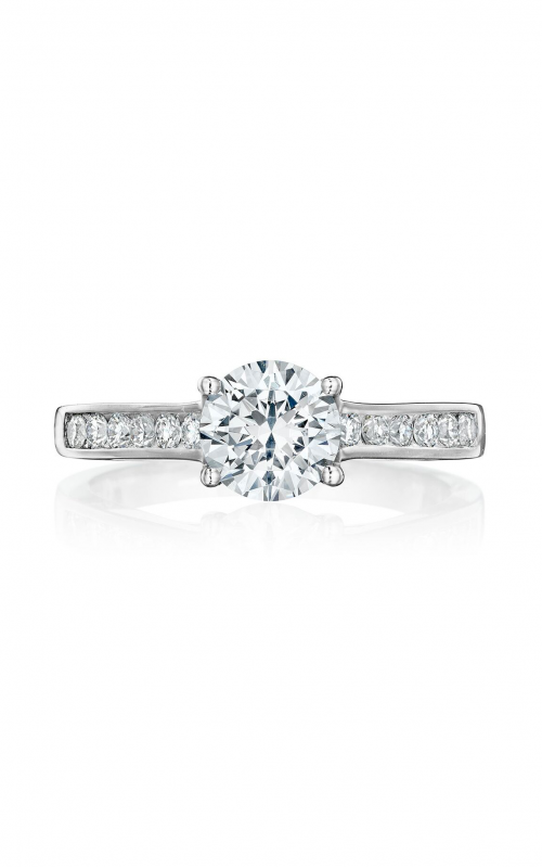 Benari Signature Collection Engagement ring Z1040R6.5W4 product image