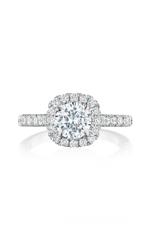 Benari Signature Collection Engagement ring Z1068CR6.5W4 product image