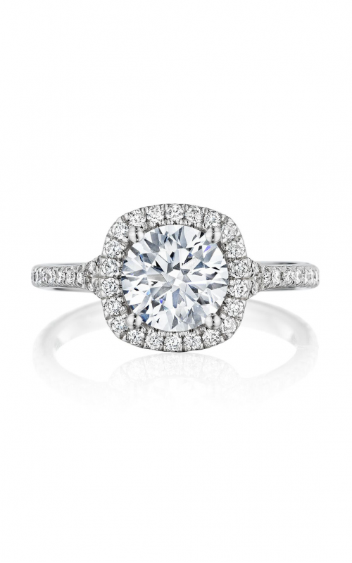 Benari Signature Collection Engagement ring Z1128CR7.0W4 product image