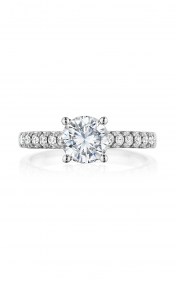 Benari Signature Collection Engagement ring Z1410R7.0W4 product image