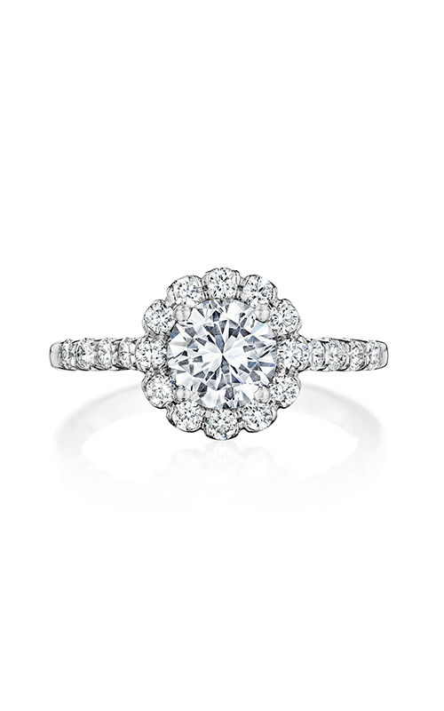 Benari Signature Collection Engagement ring Z1444RR7.4-BW4 product image