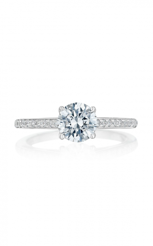 Benari Signature Collection Engagement ring Z1046R6.5W4 product image