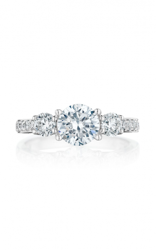 Benari Signature Collection Engagement ring Z1070R6.5W4 product image