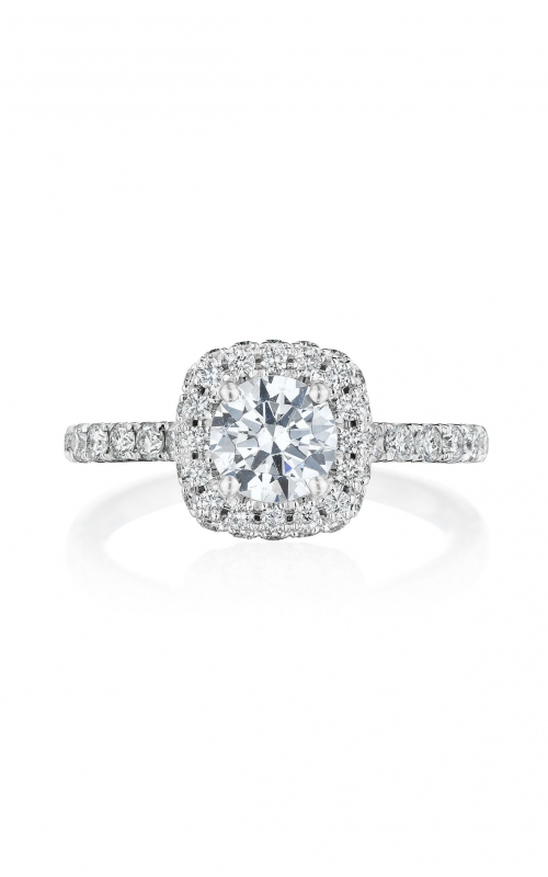 Benari Signature Collection Engagement ring Z1130CR6.0W4 product image