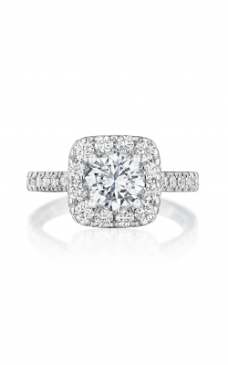 Benari Signature Collection Engagement ring Z1411CR7.0W4 product image