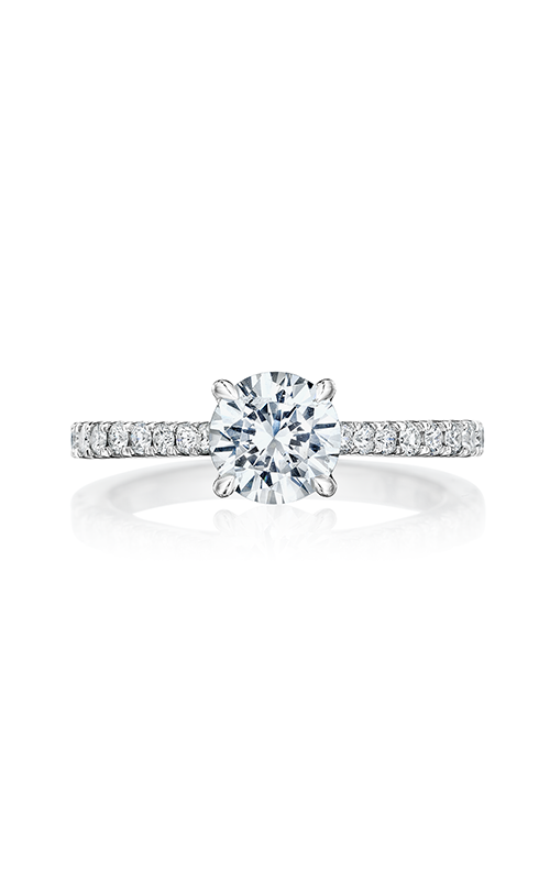 Benari Signature Collection Engagement ring Z1063R8.0W4 product image