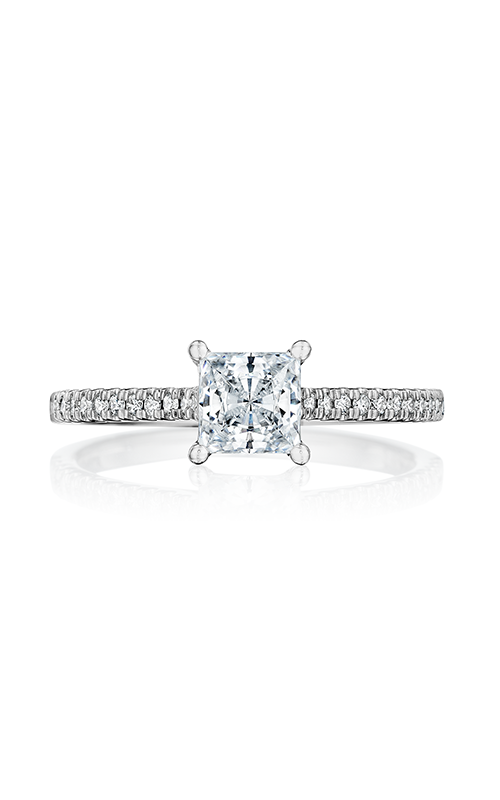 Benari Signature Collection Engagement ring Z1405P5.5W4 product image