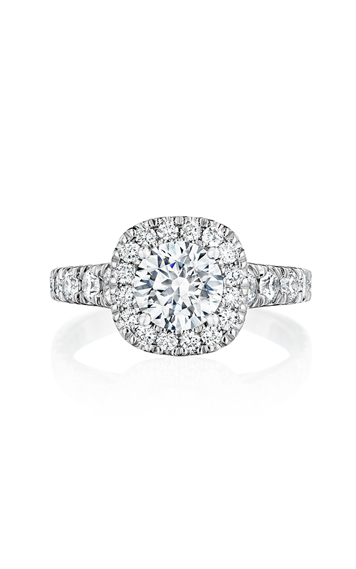 Benari Signature Collection Engagement ring Z1465CR6.5W4 product image