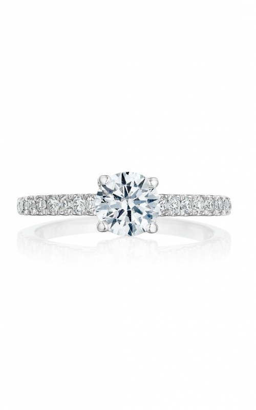 Benari Signature Collection Engagement ring Z1047R6.5-AW4 product image