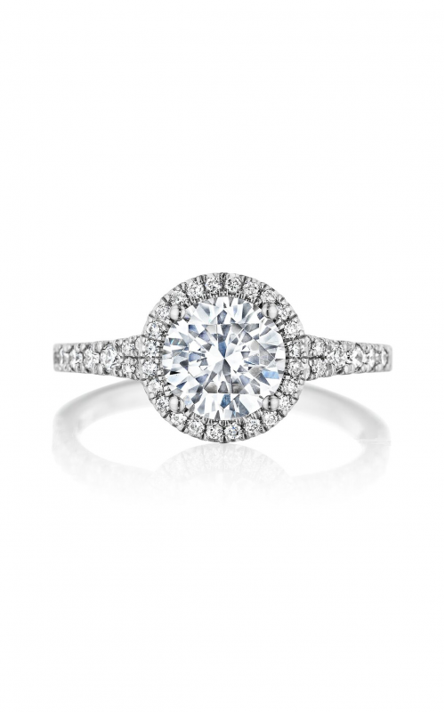 Benari Signature Collection Engagement ring Z1151RR7.0W4 product image