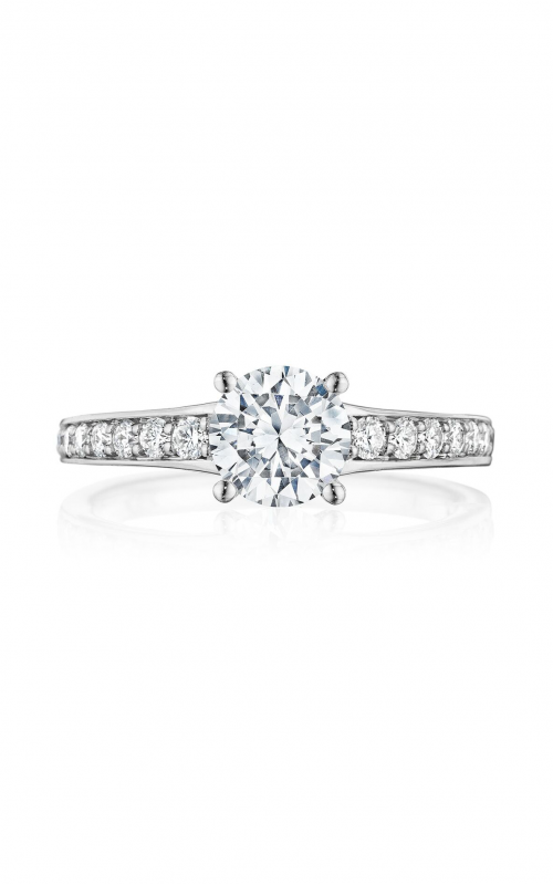 Benari Signature Collection Engagement ring Z1415R6.5W4 product image