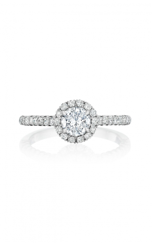 Benari Signature Collection Engagement ring Z1445RR5.2W4 product image