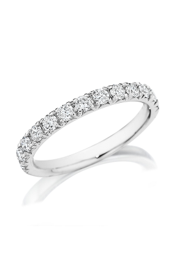 Benari Signature Collection Wedding Band Z1104B2.4W4 product image