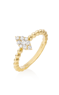 Benari Signature Collection Fashion Ring DFRYG01544 product image