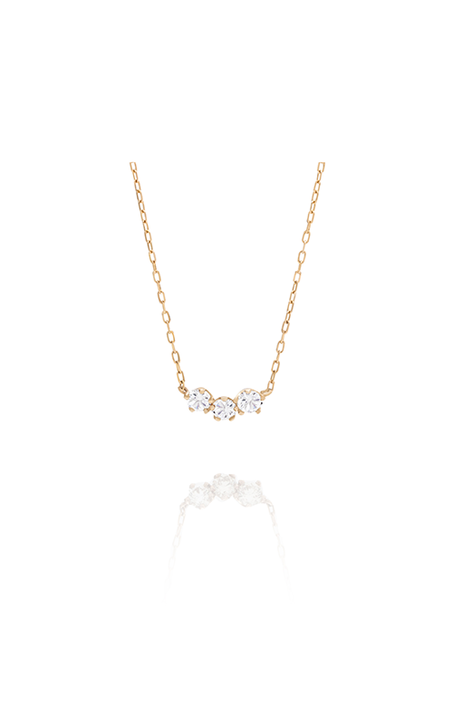 Benari Signature Collection Necklace N11823BR product image