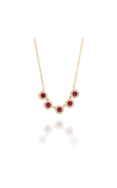 Benari Signature Collection Necklace CNRU00422 product image