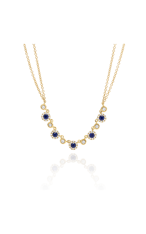 Benari Signature Collection Necklace CNSA01483 product image
