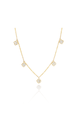 Benari Signature Collection Necklace DFNYG02204 product image