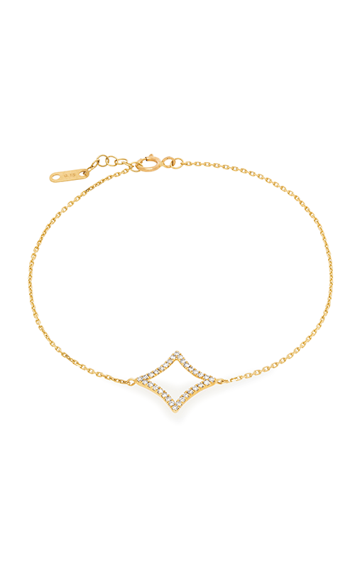 Benari Signature Collection Bracelet DFBYG01018 product image