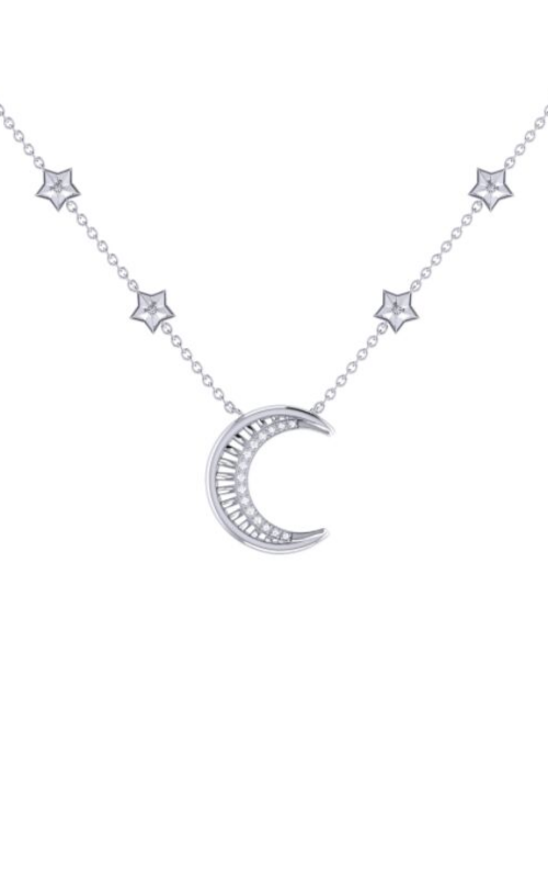 Benari Signature Collection Necklace LMJDRN0007W product image