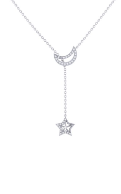 LUVMYJEWELRY Shooting Star Necklace product image