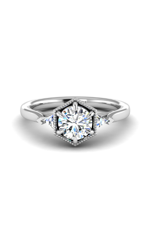 Benari Signature Collection Engagement ring 234825 product image