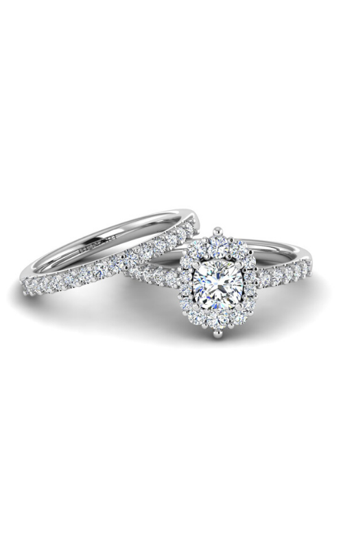 Benari Signature Collection Engagement ring 234801 product image