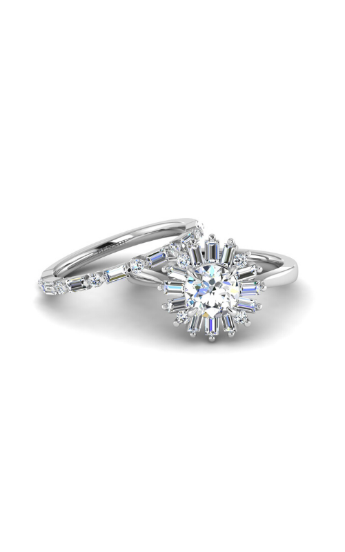 Benari Signature Collection Engagement ring 234809 product image